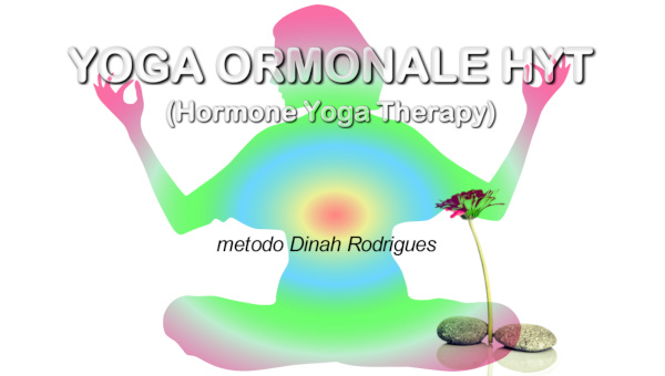 YOGA ORMONALE HYT (Hormone Yoga Therapy)
